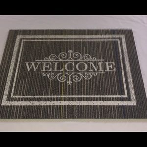 Other - Welcome Mat